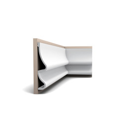 Wall Mouldings - P3071 GOLF | Borders | Orac Decor®