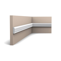 Wall Mouldings - P5021 | Borders | Orac Decor®
