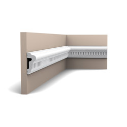 Wall Mouldings - P6020 | Borders | Orac Decor®