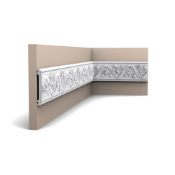 Wall Mouldings - P7010 | Borders | Orac Decor®