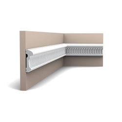 Wall Mouldings - P7040 | Bordüren | Orac Decor®