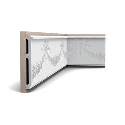 Wall Mouldings - P7080 | Cornici | Orac Decor®