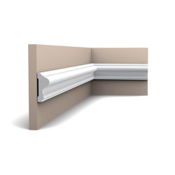 Wall Mouldings - P8020 | Borders | Orac Decor®
