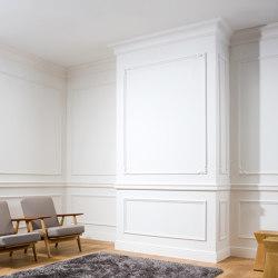 Wall Mouldings - P8030   Borders   Orac Decor®