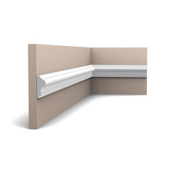 Wall Mouldings - P8030 | Borders | Orac Decor®
