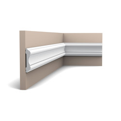 Wall Mouldings - P8040 | Borders | Orac Decor®