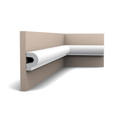 Wall Mouldings - P8060 | Borders | Orac Decor®