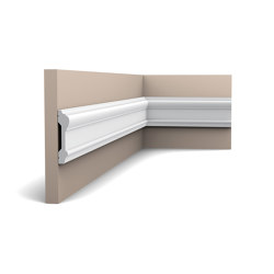 Wall Mouldings - P9010 | Borders | Orac Decor®