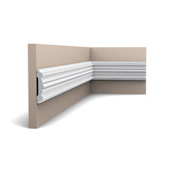 Wall Mouldings - P9020 | Borders | Orac Decor®