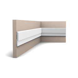 Wall Mouldings - P9900 | Orlas | Orac Decor®