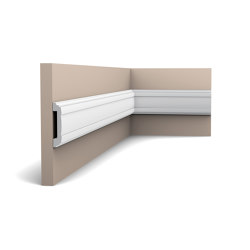 Wall Mouldings - PX102 | Orlas | Orac Decor®