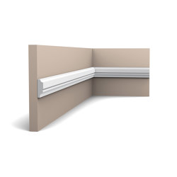 Wall Mouldings - PX116 | Orlas | Orac Decor®