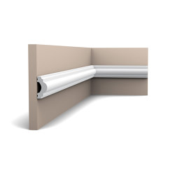 Wall Mouldings - PX120 | Orlas | Orac Decor®