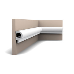 Wall Mouldings - PX169 | Orlas | Orac Decor®