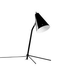 Table Lamp No. 1801: The little Marionette | Lámparas de sobremesa | ANVIA
