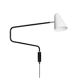 Wall Lamp No. 1701: The Cobra | Appliques murales | ANVIA