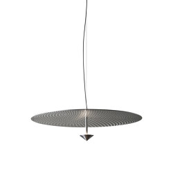 Victoria 1200 Pendant Indoor | Suspended lights | Blond Belysning