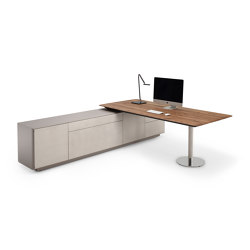 S100 Desk | Bureaux | Yomei
