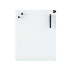 CHAT BOARD® Classic - Pure White | Flip charts / Writing boards | CHAT BOARD®