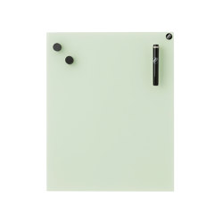 CHAT BOARD® Classic - Khaki | Flip charts / Writing boards | CHAT BOARD®