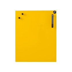 CHAT BOARD® Classic - Sunflower | Flip charts / Writing boards | CHAT BOARD®