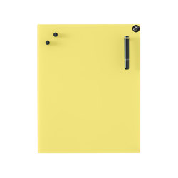 CHAT BOARD® Classic - Yellow | Flip charts / Writing boards | CHAT BOARD®
