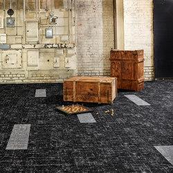 Redacted™ | Carpet tiles | Bentley Mills