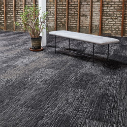 Redux™ | Carpet tiles | Bentley Mills