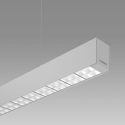 Channel S Up Boost LED | Lampade sospensione | Regent Lighting