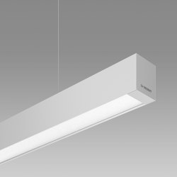 Channel S Up C-LED | Suspended lights | Regent Lighting