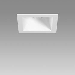 Novo Square | Lámparas empotrables de techo | Regent Lighting