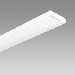 Purelite C-LED | Lampade soffitto incasso | Regent