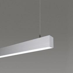 Slash 2 LED | Suspended lights | Regent Lighting
