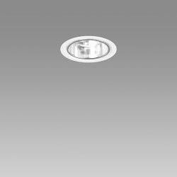 Echo 100 LED | Recessed ceiling lights | Regent
