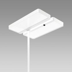 Tweak Office | Free-standing lights | Regent Lighting