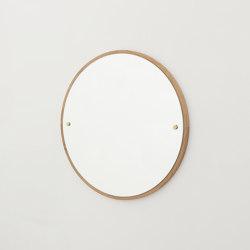 Circle Mirror  | Small | Mirrors | Frama