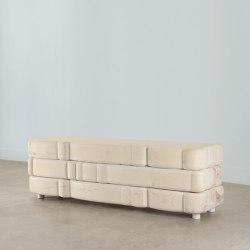 Nuage Solid Wood Bench   Sitzbänke   Pfeifer Studio