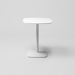 Iron table | Standing tables | ENEA
