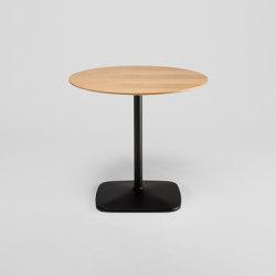 Iron table | Bistro tables | ENEA