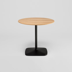Iron table | Bistro tables | ENEA