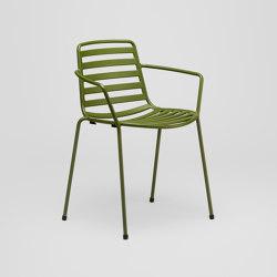 Street armchair | Chairs | ENEA