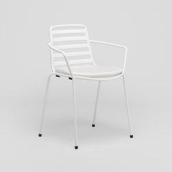 Street armchair | Sedie | ENEA