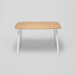 LTS System table - with steel legs | Tables collectivités | ENEA