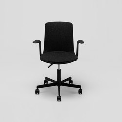 Lottus High office chair | Sedie ufficio | ENEA