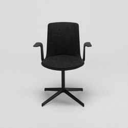 Lottus High confident chair | Sedie | ENEA