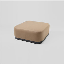 Puck - multiple-seat | Poufs | ENEA