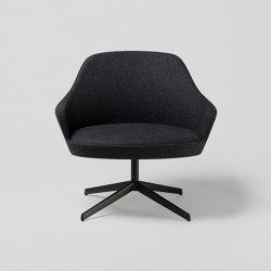 Kaiak lounge 4-star | Armchairs | ENEA