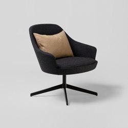 Kaiak Lounge | Armchairs | ENEA