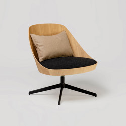Kaiak Lounge | Armchairs | ENEA