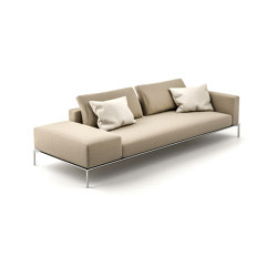 Jazz | Dizzy | Sofas | CASAMANIA-HORM.IT